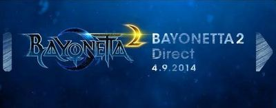 Bayonetta 2 Screenshot - 1169788