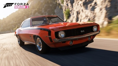 Forza Horizon 2 Screenshot - Chev