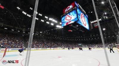 NHL 15 Screenshot - NHL 15 Preview – Lace up your skates and hit the ice