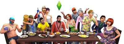 The Sims 4 Screenshot - 1169823