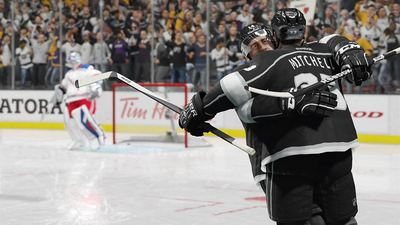 NHL 15 Screenshot - 1169827