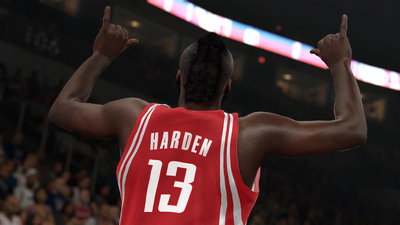 NBA 2K15 Screenshot - 1169836