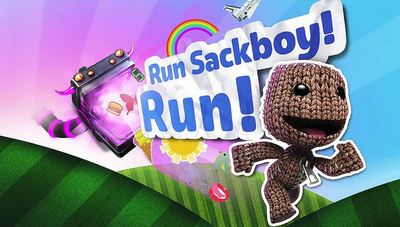 Run Sackboy! Run! Screenshot - 1169872