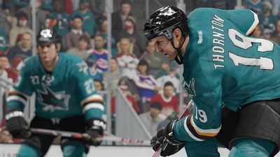 NHL 15 Screenshot - 1169878