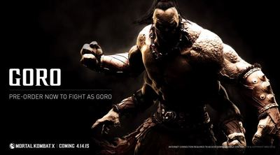 Mortal Kombat X Screenshot - 1169914