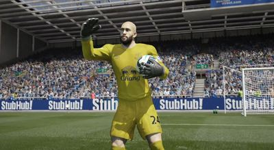 FIFA 15 Screenshot - FIFA 15