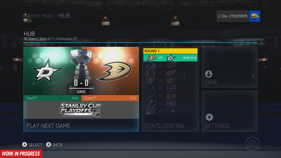 NHL 15 Screenshot - 1169983