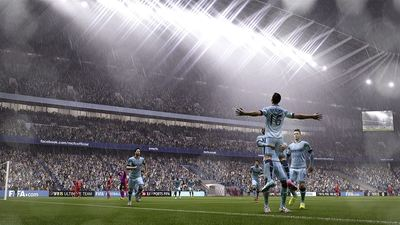 FIFA 15 Screenshot - 1170006