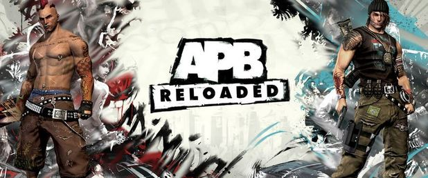APB Reloaded - Feature