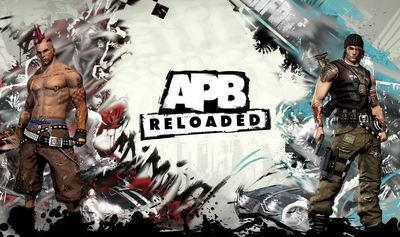 APB Reloaded Screenshot - APB Reloaded