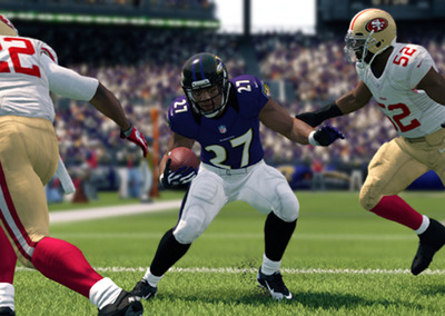 Madden NFL 15 Screenshot - 1170021