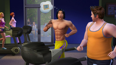 The Sims 4 Screenshot - 1170024