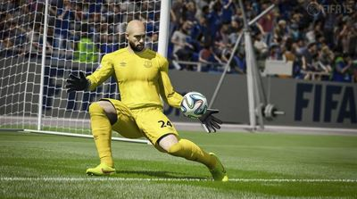 FIFA 15 Screenshot - 1170054