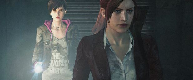 Resident Evil: Revelations 2 - Feature