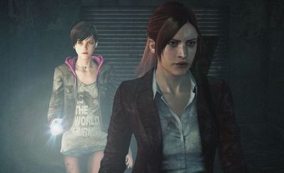 Resident Evil: Revelations 2 Screenshot - 1170056
