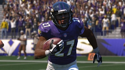 Madden NFL 15 Screenshot - madden 15 ray rice