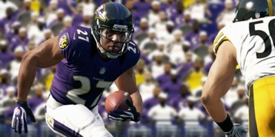 Madden NFL 15 Screenshot - 1170114