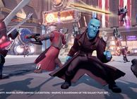 disney infinity: marvel super heroes 2.0 edition yondu
