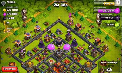 Clash of Clans Screenshot - 1170213