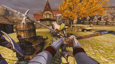 Chivalry: Medieval Warfare Screenshot - 1170217