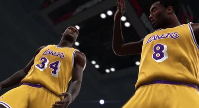 NBA 2K15 Screenshot - 1170231