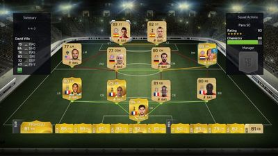 FIFA 15 Screenshot - 1170255