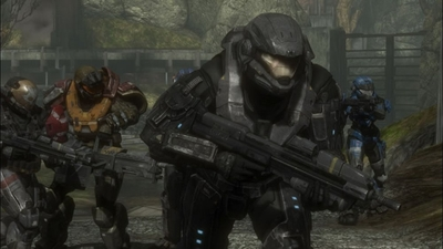 Halo: Reach Screenshot - 1170276