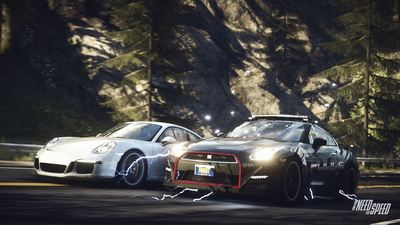 Need for Speed Rivals Screenshot - 1170363