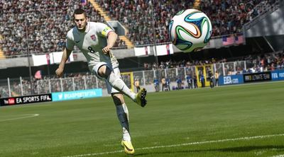 FIFA 15 Screenshot - 1170422