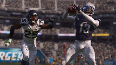 Madden NFL 15 Screenshot - 1170435
