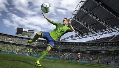 FIFA 15 Screenshot - 1170444