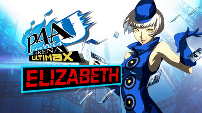 Persona 4 Arena Ultimax Screenshot - 1170550