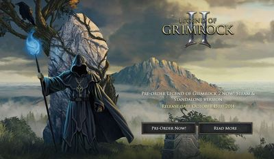 Legend of Grimrock Screenshot - 1170551