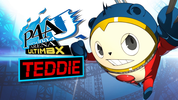 Persona 4 Arena Ultimax Image