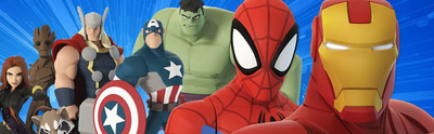 Disney Infinity: Marvel Super Heroes (2.0 Edition) Screenshot - disney infinity 2.0