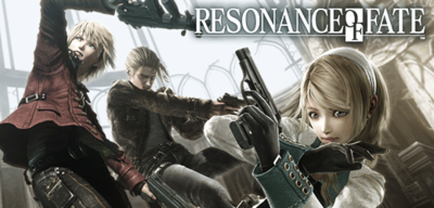 Resonance of Fate Screenshot - 1170588