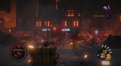 Saints Row: Gat Out of Hell Screenshot - 1170626
