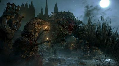 Bloodborne Screenshot - 1170634