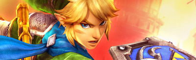 Hyrule Warriors Screenshot - Hyrule Warriors
