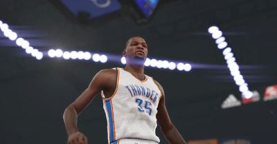 NBA 2K15 Screenshot - 1170665