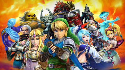 Hyrule Warriors Screenshot - 1170671