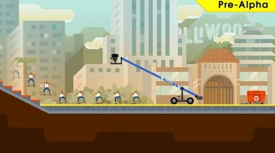 OlliOlli2: Welcome to Olliwood Screenshot - 1170676