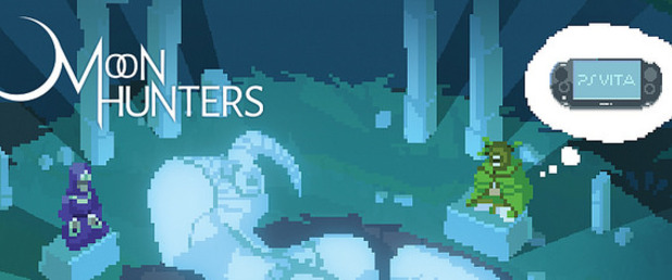 Moon Hunters - Feature