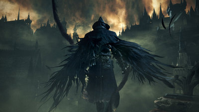 Bloodborne Screenshot - 1170730