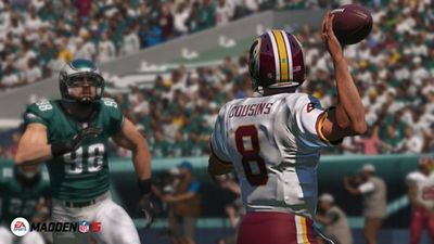 Madden NFL 15 Screenshot - 1170749