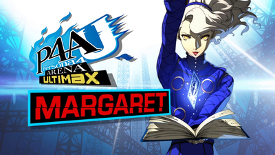Persona 4 Arena Ultimax Screenshot - 1170757