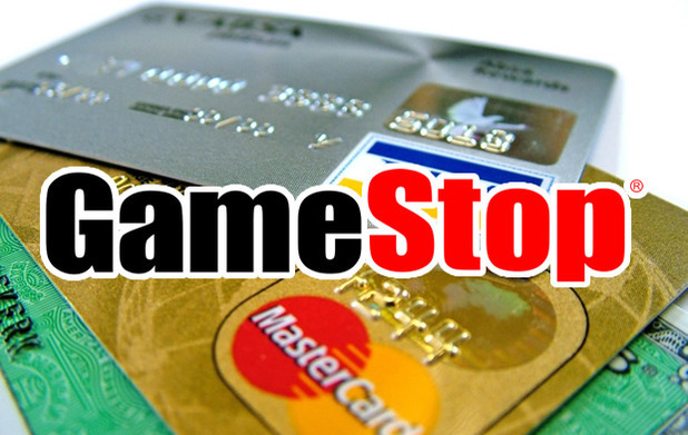 you can get the gamestop credit card today. Black Bedroom Furniture Sets. Home Design Ideas