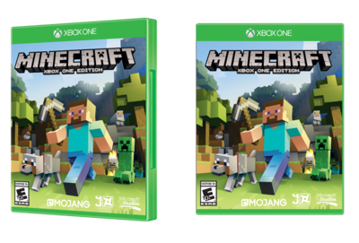 MineCraft: Xbox One Edition Screenshot - 1170840