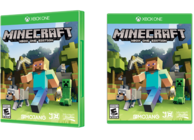 MineCraft: Xbox One Edition Image