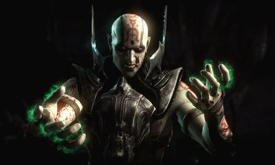 Mortal Kombat X Screenshot - 1170888
